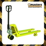 Kmasters Pump Truck 6500 Narrow (45