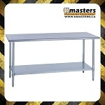 Stainless Steel Work Table [48